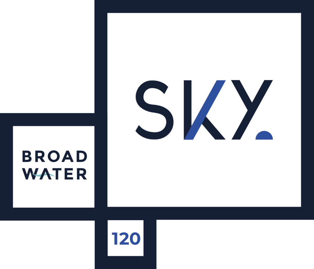 Sky Broadwater apartments